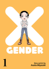 X-Gender Cover Image