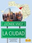 La Ciudad Cover Image
