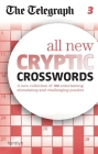 All New Cryptic Crosswords Cover Image