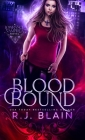 Blood Bound Cover Image