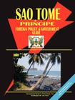Sao Tome and Principe Foreign Policy and Government Guide Cover Image