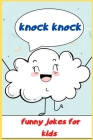 funny jokes for kids: knock knock for kids Cover Image