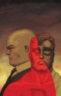 Daredevil by Chip Zdarsky Vol. 2: No Devils, Only God Cover Image