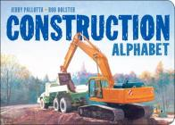 Construction Alphabet Cover Image