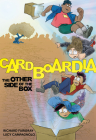 Cardboardia 1: The Other Side of the Box Cover Image