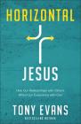Horizontal Jesus Cover Image