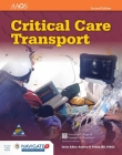 Critical Care Transport Cover Image