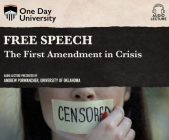 Free Speech: The First Amendment in Crisis Cover Image