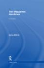 The Magazines Handbook (Media Practice) Cover Image