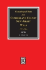 Cumberland County, New Jersey Wills, 1747-1861, Genealogical Data from. Cover Image