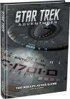 Star Trek Adventures Core Rulebook Collector's Ed. Ltd. Ed. Sci Fi RPG Cover Image