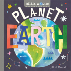Hello, World! Planet Earth Cover Image