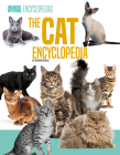 The Cat Encyclopedia for Kids Cover Image