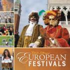 Rick Steves European Festivals Cover Image