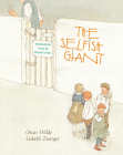 The Selfish Giant (Minedition Minibooks) Cover Image