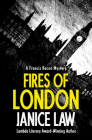 Fires of London (Francis Bacon Mysteries #1) Cover Image