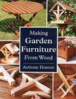 Making Garden Furniture from Wood Cover Image