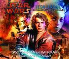Star Wars: Jedi Trial: A Clone Wars Novel Cover Image