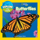 Explore My World Butterflies Cover Image