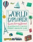 World Explorer Guided Activity Journal Cover Image