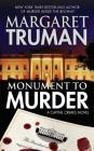 Monument to Murder: A Capital Crimes Novel Cover Image