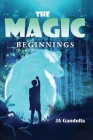 The Magic: Beginnings Cover Image