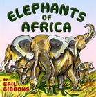 Elephants of Africa Cover Image