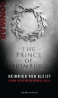Prince of Homburg (Oberon Classics) Cover Image
