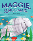 Maggie the Moomaid Cover Image