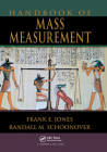 Handbook of Mass Measurement Cover Image