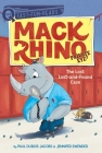 The Lost Lost-and-Found Case: Mack Rhino, Private Eye 4 (QUIX) Cover Image