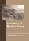 Fundamentals of Number Theory Cover Image