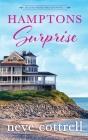 Hamptons Surprise: A Women's Fiction Novel Cover Image
