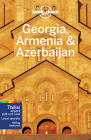 Lonely Planet Georgia, Armenia & Azerbaijan (Multi Country Guide) Cover Image