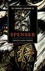 The Cambridge Companion to Spenser (Cambridge Companions to Literature) Cover Image
