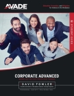 AVADE Corporate Advanced Student Guide Cover Image