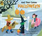 And Then Comes Halloween Cover Image