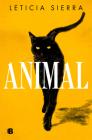Animal (Spanish Edition) Cover Image