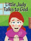 Little Judy Talks to God Cover Image