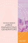 Human Design Guidebook for Manifesting Generators Cover Image