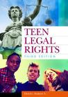 Teen Legal Rights Cover Image