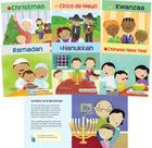 Cultural Holidays (Set) Cover Image