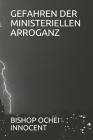 Gefahren Der Ministeriellen Arroganz Cover Image