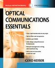 Optical Communications Essentials Cover Image