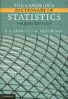 The Cambridge Dictionary of Statistics Cover Image