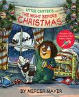 Little Critter(r)'s the Night Before Christmas Cover Image