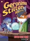 Geronimo Stilton Reporter #8: Hypno Tick-Tock (Geronimo Stilton Reporter Graphic Novels #8) Cover Image