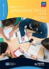 Higher English Language Skills for Cfe Cover Image
