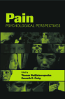 Pain: Psychological Perspectives Cover Image