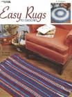 Easy Rugs to Crochet Cover Image
